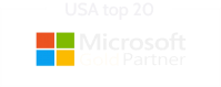 Microsoft gold parner in security solutions